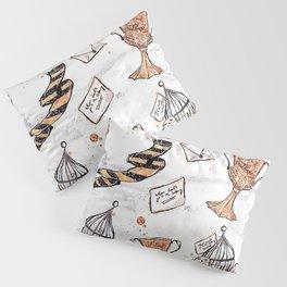 Potter Things Pillow Sham