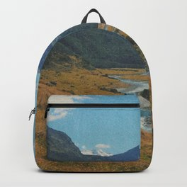 TAKE A HIKE Backpack