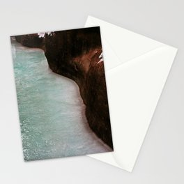 River Flow Stationery Cards