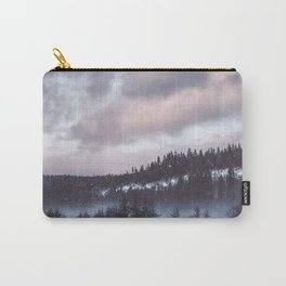 Winter II Carry-All Pouch