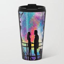 Universal Alignment Travel Mug