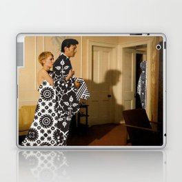 Gowns Laptop & iPad Skin