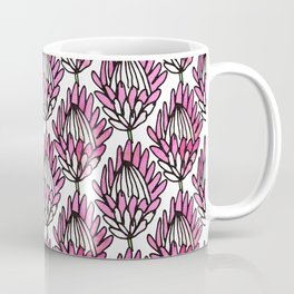 Protea Pink #homedecor Coffee Mug