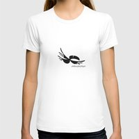 toucan T-shirts featuring Toucan by rob art | patterns