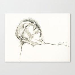 Acceptance. Canvas Print