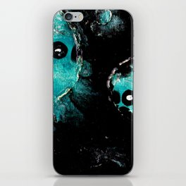 Oceanic Deepsea iPhone Skin