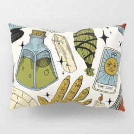 Fortune Teller Starter Pack Color Pillow Sham