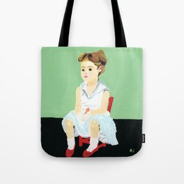 Song of ice cream Tote Bag