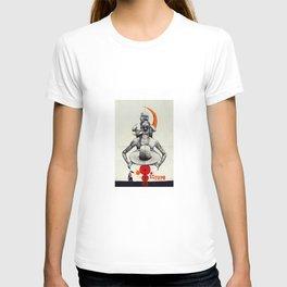 El Topo - Cult movie T-shirt