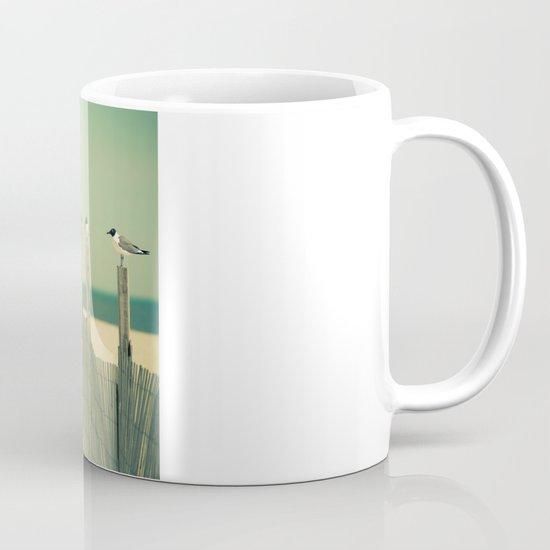 Into the Distance Mug