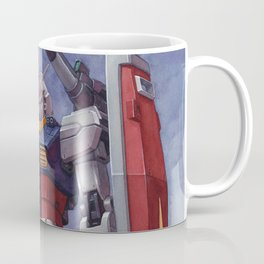 Gundam RX-78-2 Origin ver. Coffee Mug