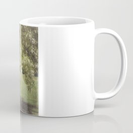 Hanging out in the Shade Coffee Mug