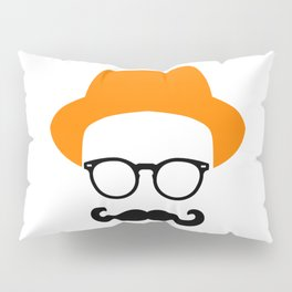 hipster Pillow Sham