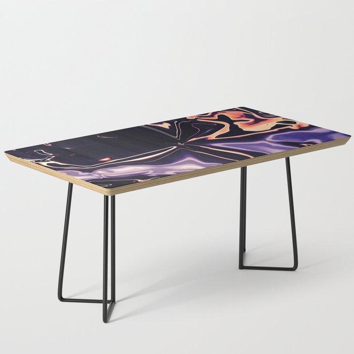 Liquid #13 Coffee Table
