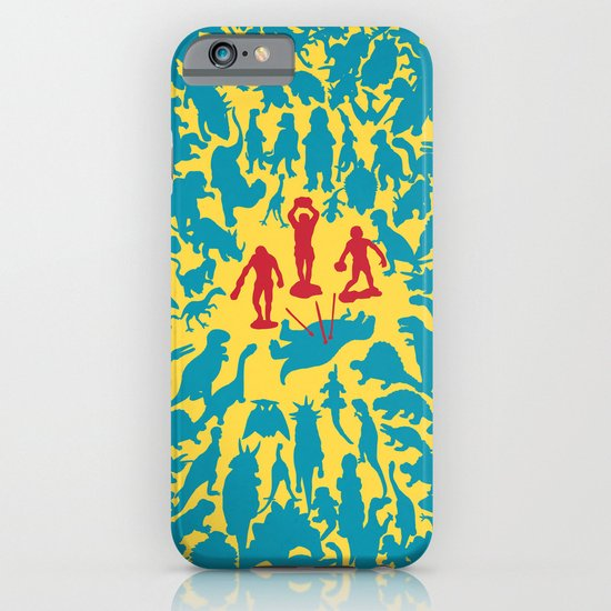 Hunted! iPhone & iPod Case