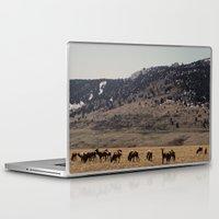 elk Laptop & iPad Skins featuring Elk by Al Robinson
