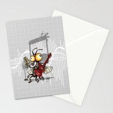 Le Rocker Fly Stationery Cards