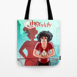 Otherworldly - Chapter 8 Tote Bag