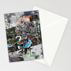 Collide 11 Stationery Cards