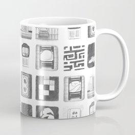 Vignettes - Yume Nikki Coffee Mug