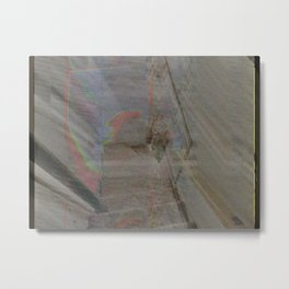 Bent #18: Ascent Metal Print