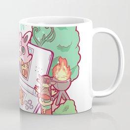 Pocket Monster V4 - The Fairy Debut Coffee Mug
