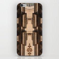 Salamanca iPhone & iPod Skin