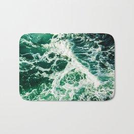 Green Seas Bath Mat