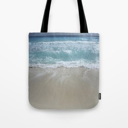 Carribean sea 5 Tote Bag