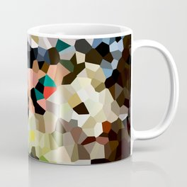 Beautiful Mountains Japan Love Coffee Mug