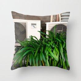 KITAHORIE, OSAKA Throw Pillow