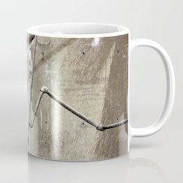 basement pipes Coffee Mug
