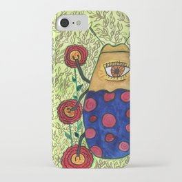 Jeepers iPhone Case