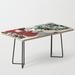 almost elf Coffee Table