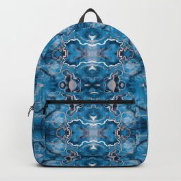 Royal Flush Backpack