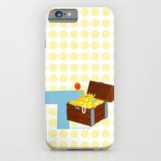t for treasure iPhone 6s Slim Case