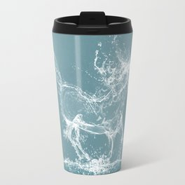 The Water Horse Travel Mug