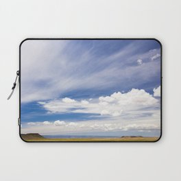 arizona view Laptop Sleeve