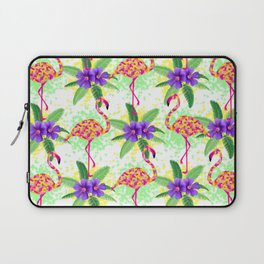 Tropical Party Laptop Sleeve