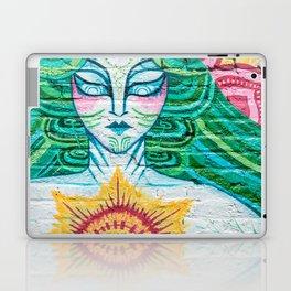 Urban Tapestry IV Laptop & iPad Skin