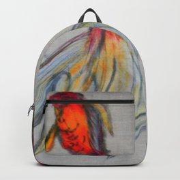 Goldfish Pond (close up #7) #society6 #decor #buyart Backpack