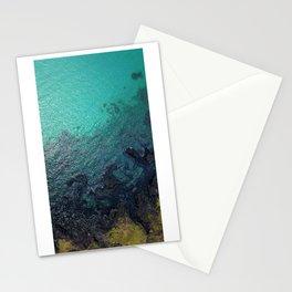 Jeju, Sea Stationery Cards