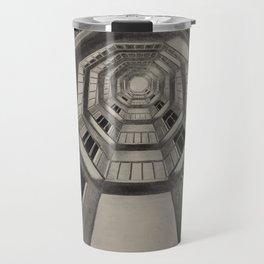 Atrium Vertigo Travel Mug