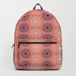 AFE Geometric Abstract Backpack