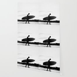 Surf Boy Wallpaper