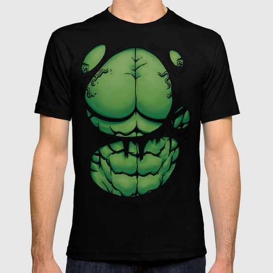The Green Giant T-shirt