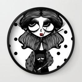 lullabelle'la 004 Wall Clock
