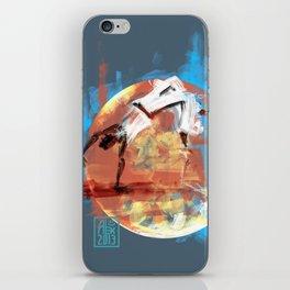 Capoeira 544 iPhone Skin
