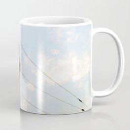 Berliner Fernsehturm Coffee Mug