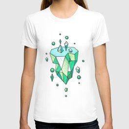 Little Emerald World T-shirt